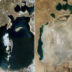 Аралкум ‒ најмлађа пустиња